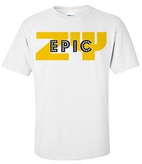 Zeta Psi EPIC T-Shirt