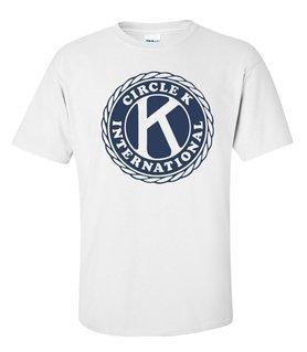 Circle K Vintage T-shirt
