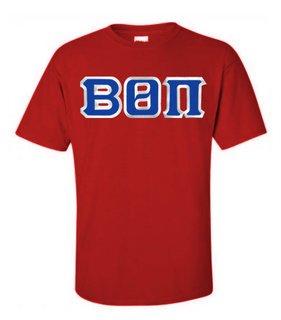 Beta Theta Pi Custom Twill Short Sleeve T-Shirt