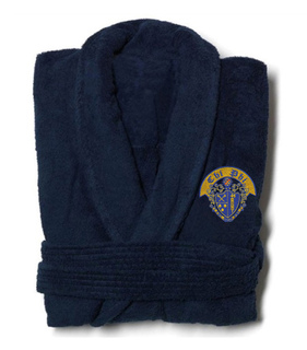 DISCOUNT-Chi Phi Bathrobe