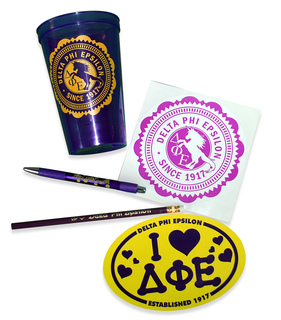 Delta Phi Epsilon Discount Kit
