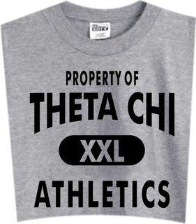 Theta Chi Athletics Shirt