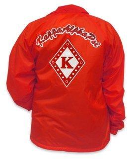 Kappa Alpha Psi Diamond Jacket