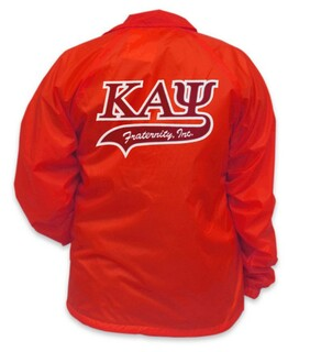Kappa Alpha Psi Tail Jacket