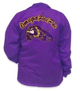 Omega Bull Dog Jacket
