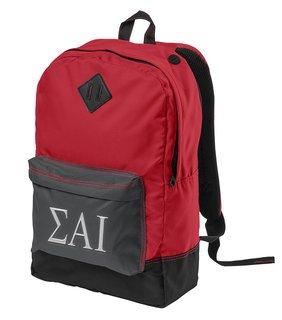 Sigma Alpha Iota Retro Backpack