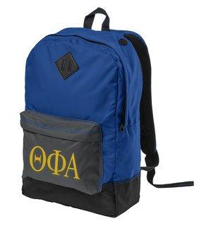 Theta Phi Alpha Retro Backpack