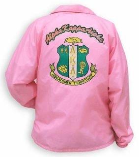 Alpha Kappa Alpha Line Jacket