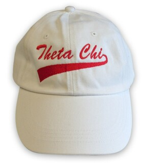 Theta Chi Tail Hat