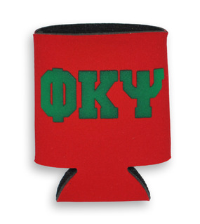 Phi Kappa Psi Pocket Can Cooler