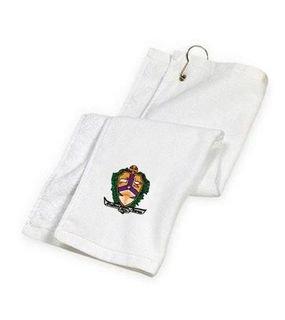 DISCOUNT-Alpha Kappa Lambda Golf Towel