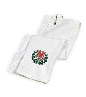 DISCOUNT-Chi Omega Golf Towel