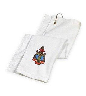 DISCOUNT-Delta Gamma Golf Towel