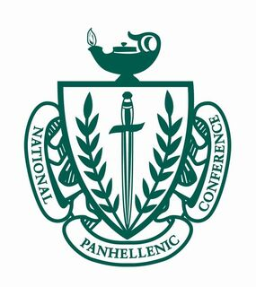 National Panhellenic Conference Gear & Merchandise