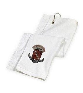 DISCOUNT-Sigma Kappa Golf Towel