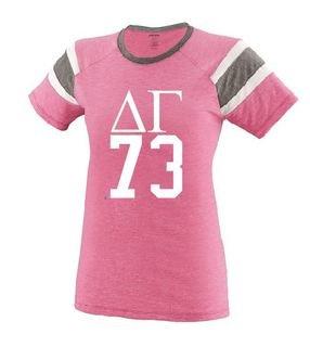 Delta Gamma T-Shirt Designs
