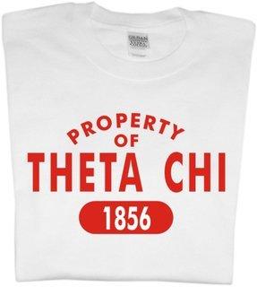 Theta Chi Est Shirt