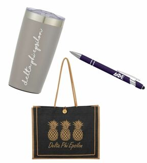 Sigma Sigma Sigma Formal & Party Favors