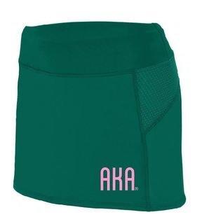 Alpha Kappa Alpha Ladies' Femfit Skort