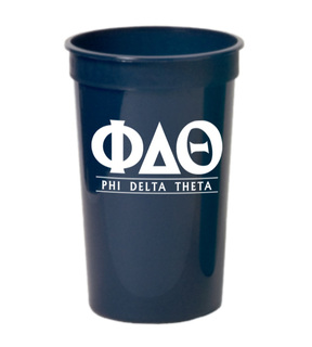 Fraternity Big Classic Line Stadium Cup