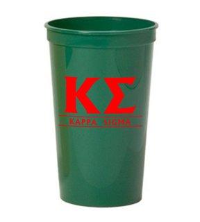 CLOSEOUT - Kappa Sigma Big Classic Line Stadium Cup