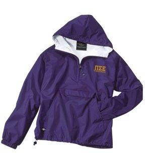 Pi Sigma Epsilon Jackets & Sportswear