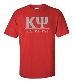 Kappa Psi Bar Shirt
