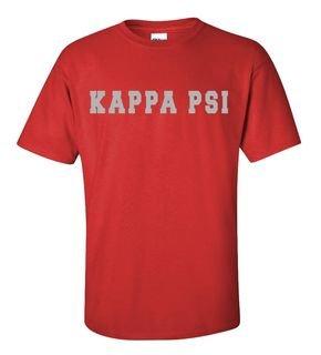 Kappa Psi College Shirt