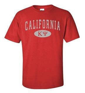 Kappa Psi State Shirt