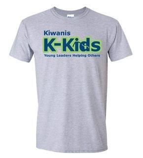 Kiwanis K-Kids T-Shirt