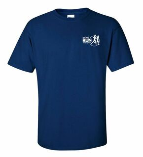 Moms Runs This Town Vintage T-shirt