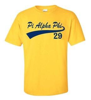 Pi Alpha Phi Tail Shirt