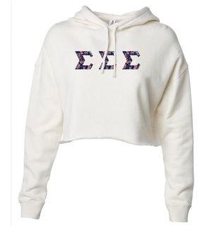 Sigma Sigma Sigma Sweatshirts