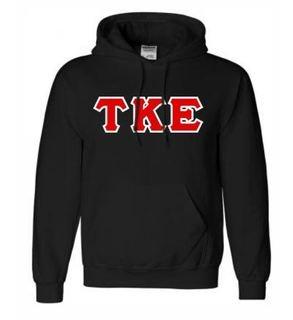 50% Off Tackle Twill Greek Sweatshirt