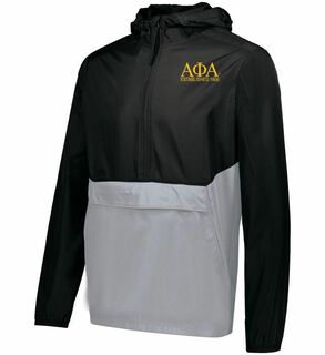 Alpha Phi Alpha Head of The Pack Pullover
