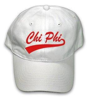 Chi Phi New Tail Baseball Hat