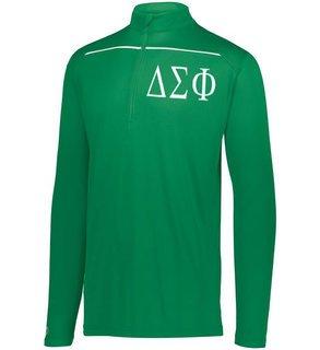 Delta Sigma Phi Defer Pullover