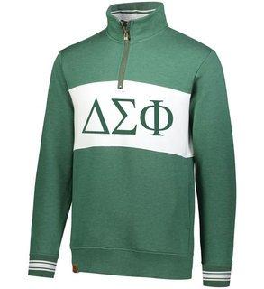 Delta Sigma Phi Ivy League Pullover