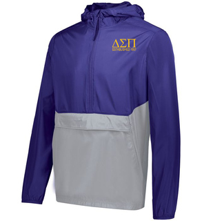 Delta Sigma Pi Head of The Pack Pullover