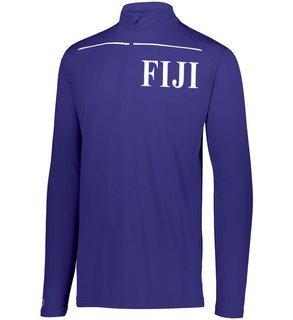 FIJI Defer Pullover