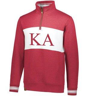 Kappa Alpha Ivy League Pullover