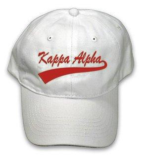 Kappa Alpha New Tail Baseball Hat