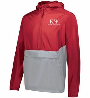 Kappa Psi Head of The Pack Pullover