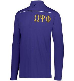 Omega Psi Phi Defer Pullover