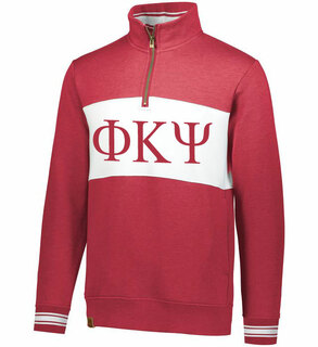Phi Kappa Psi Ivy League Pullover