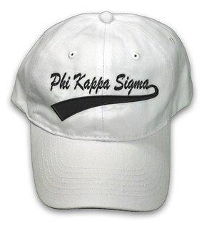 Phi Kappa Sigma New Tail Baseball Hat