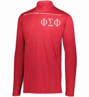 Phi Sigma Phi Defer Pullover