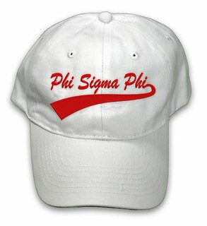 Phi Sigma Phi New Tail Baseball Hat
