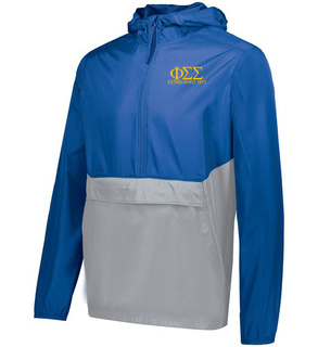 Phi Sigma Sigma Head of The Pack Pullover