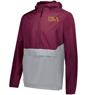 Pi Kappa Alpha Head of The Pack Pullover
